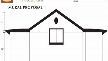 CSC's Mural Proposal